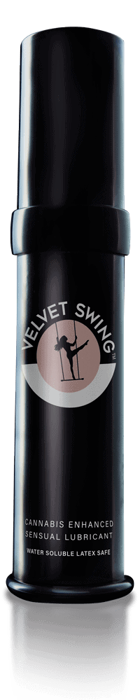 """velvet swing marijuana lube"""