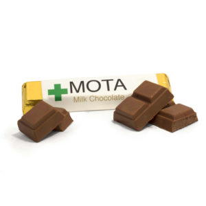 Mota Milk Chocolate Bar