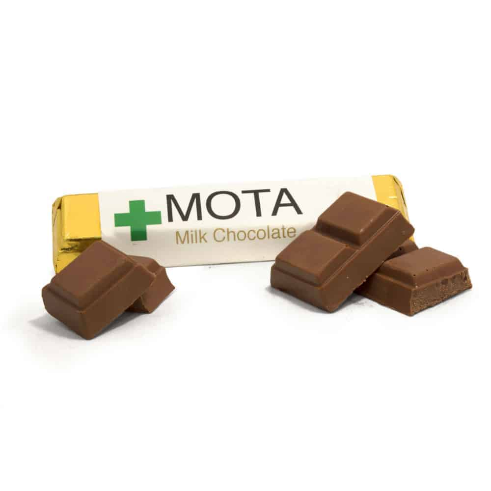 Milk Chocolate Anxiety Relief