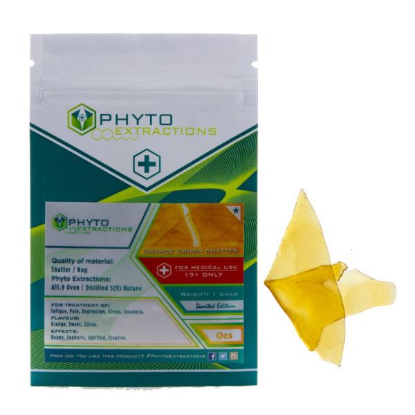 Phyto Orange Crush
