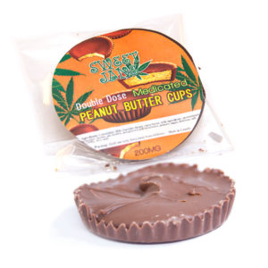 Sweet Jane Peanut Butter Cup