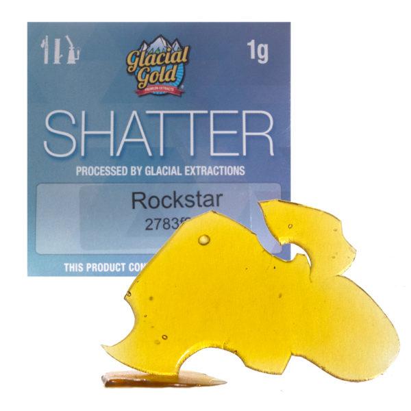 glacial-gold-rockstar-indica-shatter