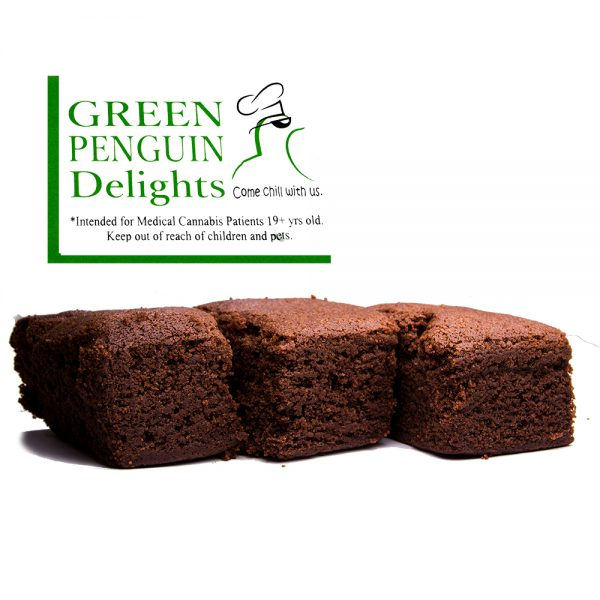 Green-Penguin-Brownie