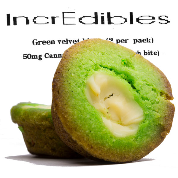 INCREDIBLES-Green-Velvet