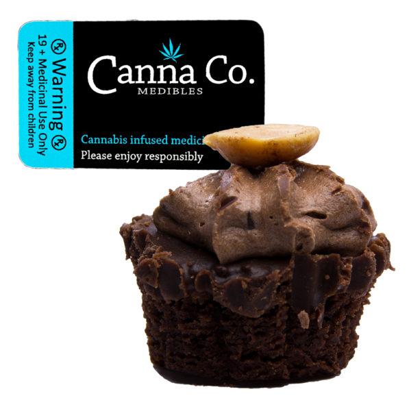 Cannaco-brownie