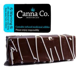 Cannaco-wafer