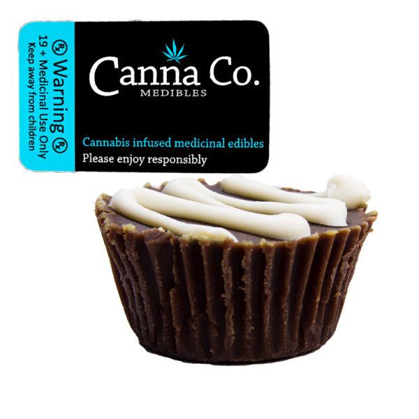 Cannaco-fudge