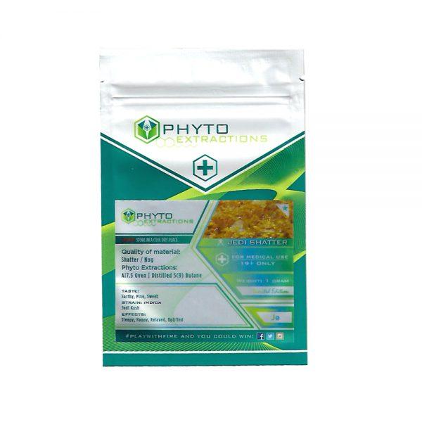 phyto-jedi