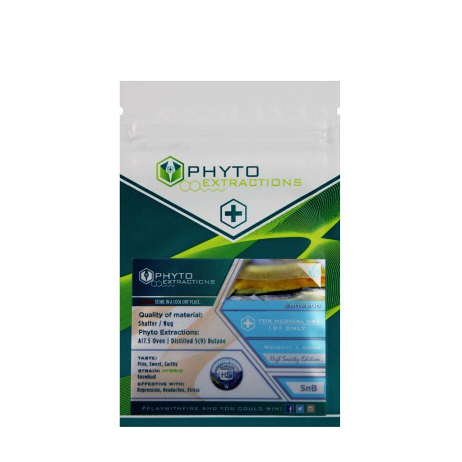 phyto-snowbud