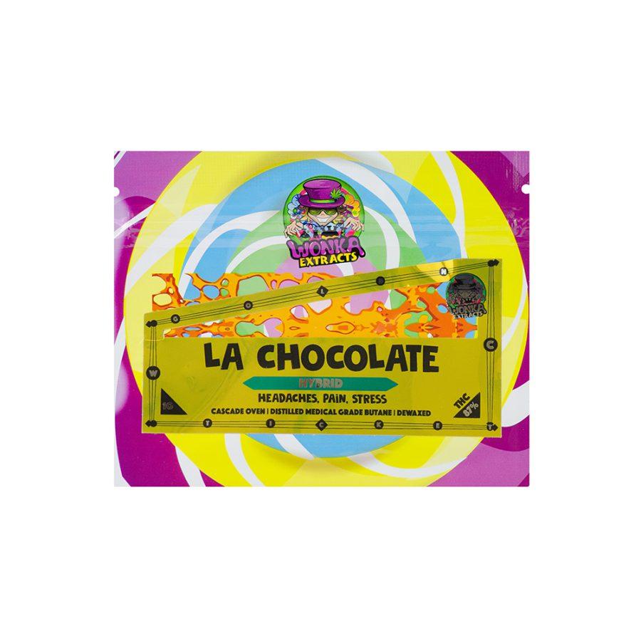 la-chocolate