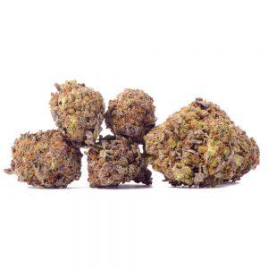 purple weed canada