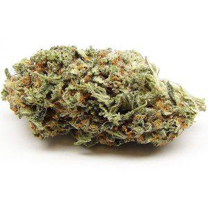 Online weed dispensary