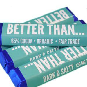 Chocolate edible