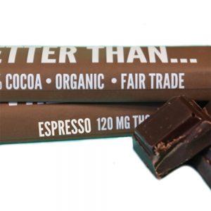 thc chocolate