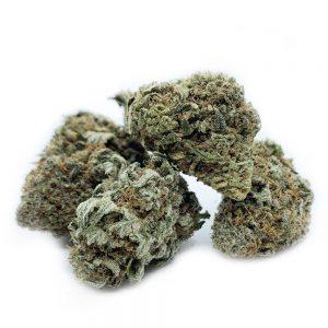 Snow Cap Weed