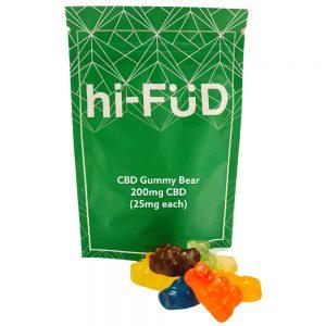weed gummies Canada