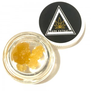 Live resin Canada