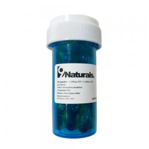Naturals capsules