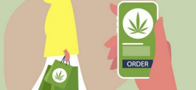 How Can I Order Weed Online