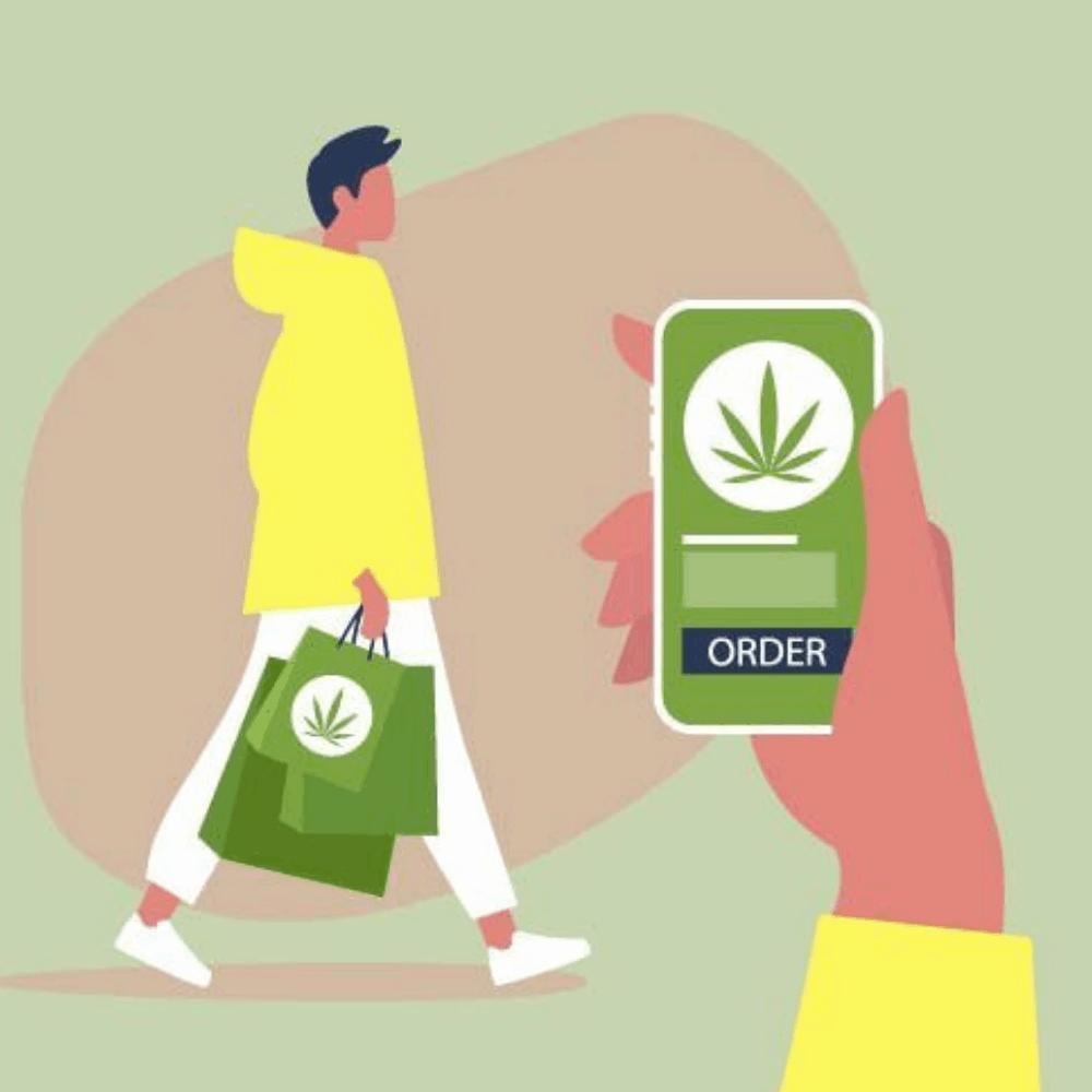 Buy Weed Online Blog Post