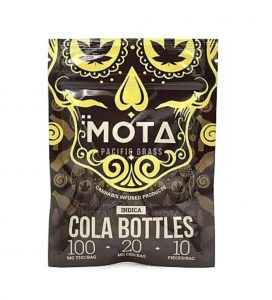 mota indica cola bottles