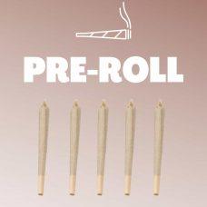 Pre Rolls