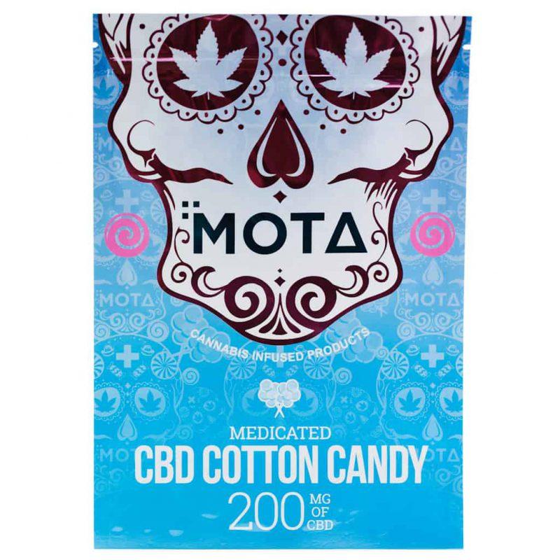 CBD Cotton Candy