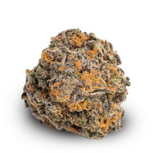 Platinum Space Cookie