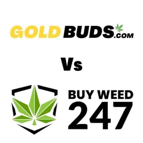 Goldbuds vs. BuyWeed